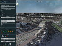 RGBZ pointcloud Amsterdam